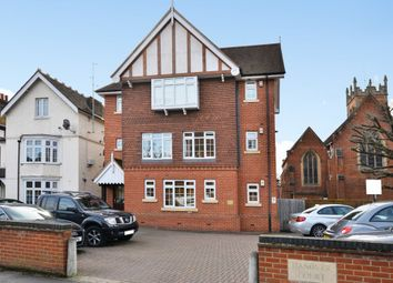Thumbnail 1 bedroom flat for sale in Sandford Road, Bromley