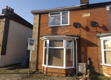 Thumbnail 3 bed property to rent in The Drift, Spring Road, Ipswich