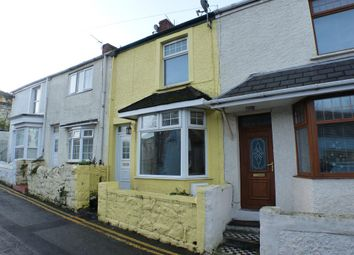 Thumbnail 2 bed cottage for sale in Western Lane, Mumbles