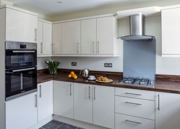 Thumbnail 2 bed flat for sale in Dunnetts Close, Ashill, Thetford