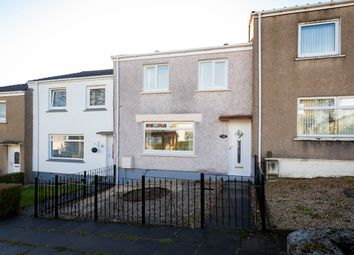 Thumbnail 3 bed terraced house for sale in Fossil Grove, Kirkintilloch, Glasgow