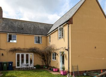 Thumbnail 4 bed detached house for sale in Greenhaze Lane, Great Cambourne, Cambridge