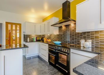 Thumbnail 4 bed detached house for sale in Buckleigh Road, Wath Upon Dearne, Rotherham