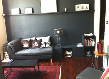 Thumbnail 1 bed flat for sale in Eversholt Street, London