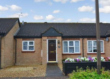 Thumbnail 2 bedroom property for sale in Germander Place, Milton Keynes
