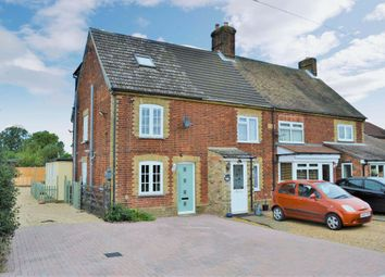 Thumbnail 3 bed cottage for sale in Heath Road, Gamlingay, Sandy