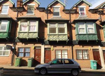 Photo of Peveril Street, Nottingham NG7