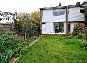 Thumbnail 3 bed property to rent in Acrefield Drive, Cambridge