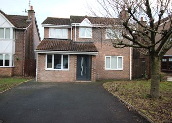 Thumbnail 4 bed detached house for sale in Peartree Avenue, Liverpool, Merseyside