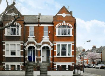 Thumbnail 3 bed maisonette to rent in Wandsworth Bridge Road, South Park