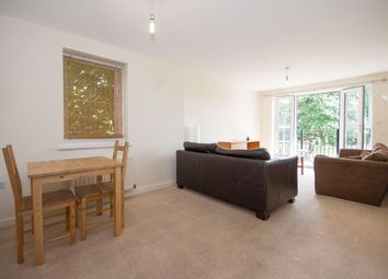 Thumbnail 2 bed flat to rent in Poynders Road, Clapham