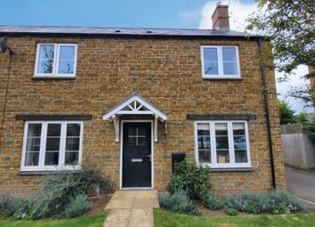 Thumbnail 3 bed semi-detached house to rent in Goldings Road, Hook Norton, Oxon
