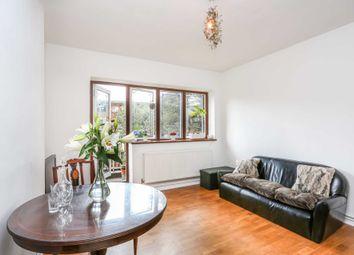 Thumbnail 1 bedroom flat for sale in Wimbourne Street, London