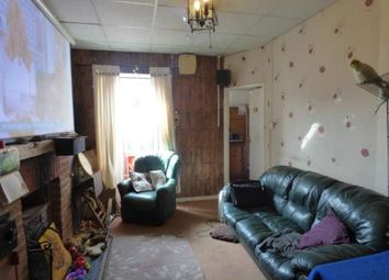 Thumbnail 3 bedroom terraced house for sale in York Avenue, East Cowes