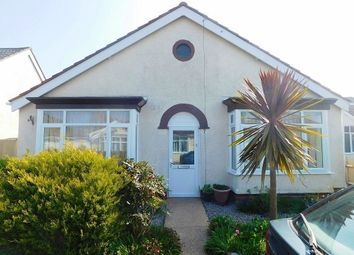 Thumbnail 2 bed detached bungalow for sale in Oval Gardens, Gosport