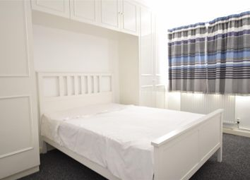 Thumbnail 1 bed flat to rent in Camrose Avenue, Edgware, Greater London