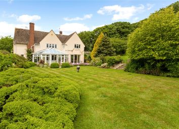 Thumbnail 5 bed detached house for sale in Wortley, Wotton-Under-Edge, Gloucestershire
