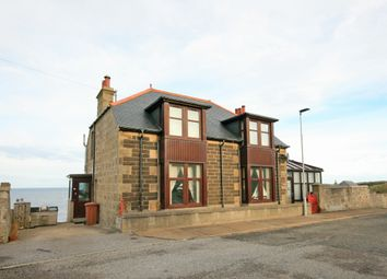 Thumbnail 4 bed detached house for sale in Avonbank, 25 Chancellor Road, Portessie, Buckie
