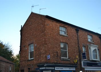 Thumbnail 2 bed flat to rent in Southgate, Sleaford