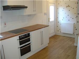Thumbnail 3 bed terraced house to rent in Primrose Avenue, Larkhall