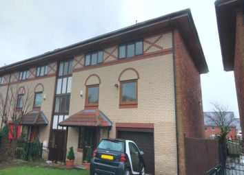 Thumbnail 2 bed flat to rent in Holeyn Road, Throckley, Newcastle Upon Tyne