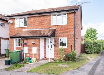 Thumbnail 2 bed end terrace house for sale in Camberley, Surrey