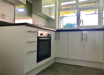 Thumbnail 2 bed flat to rent in Lincoln Close, Woodside, Croydon