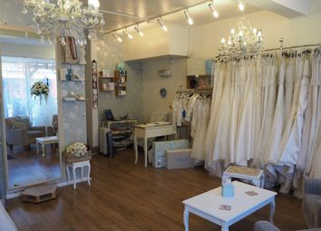 Thumbnail Retail premises for sale in Bridal Wear WF17, West Yorkshire