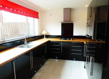 Thumbnail 3 bedroom semi-detached house to rent in Woodlands Way, Mildenhall, Bury St. Edmunds