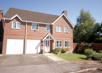 5 bed detached house for sale in Roebuck Avenue, Funtley, Fareham PO15
