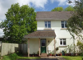 Thumbnail 3 bed semi-detached house to rent in Westcots Drive, Winkleigh
