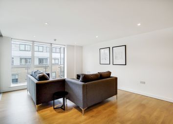 Yeo Street, London E3. 4 bed flat