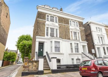 Thumbnail 1 bed flat for sale in Louvaine Road, London