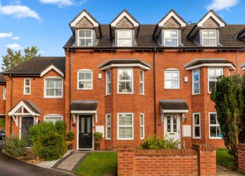 Thumbnail 3 bed mews house for sale in Lady Acre Close, Lymm