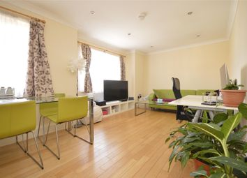 Thumbnail 2 bed flat to rent in Tide Close, Mitcham, Surrey