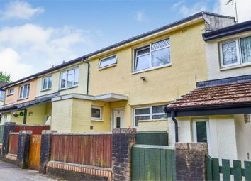Thumbnail 3 bed terraced house for sale in Tennyson Close, Pontypridd, Mid Glamorgan