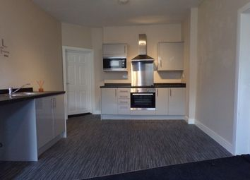 Thumbnail 2 bedroom flat to rent in Clifton Street, Burnley