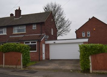 Thumbnail 3 bedroom semi-detached house to rent in Broadacre Road, Ossett
