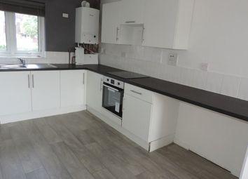 Thumbnail 3 bedroom terraced house to rent in Leighton, Orton Malborne, Peterborough