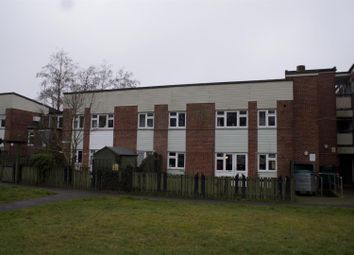 Thumbnail 1 bed flat for sale in Robin Gardens, Waterlooville