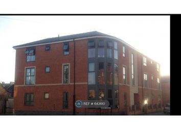 2 bed flat to rent in Hawthorne House, Derby DE1