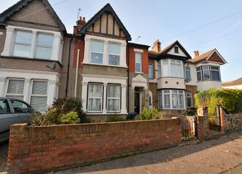 Thumbnail 2 bedroom flat for sale in Christchurch Road, Southend-On-Sea