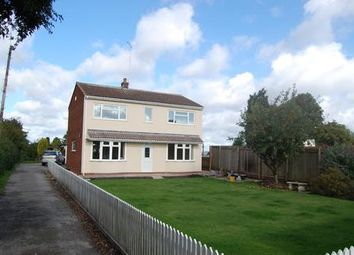 Thumbnail 4 bed detached house to rent in Dovecote Close, East Bridgford, Nottingham