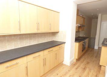 Thumbnail 2 bed flat to rent in Victoria Road East, Hebburn