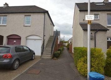 Thumbnail 1 bedroom flat to rent in South Gyle Wynd, Edinburgh, Midlothian