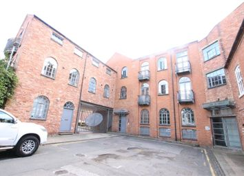 Thumbnail 2 bed flat for sale in Ethel Street, Abington, Northampton