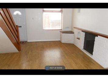 Thumbnail 2 bed terraced house to rent in Water Street, Bangor