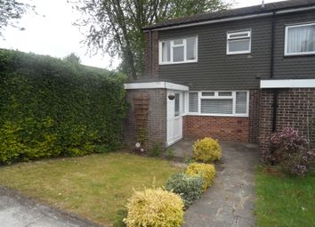 Thumbnail 2 bedroom end terrace house to rent in Allington Road, Orpington