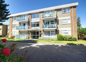 Thumbnail 2 bed flat for sale in Walberton Court, Wallace Avenue, West Worthing, West Sussex