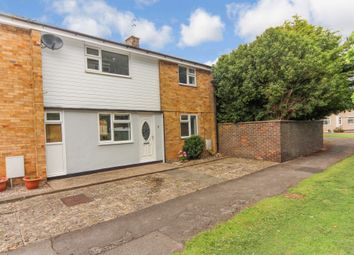 Thumbnail 2 bed end terrace house for sale in Kenny Walk, Newton Aycliffe